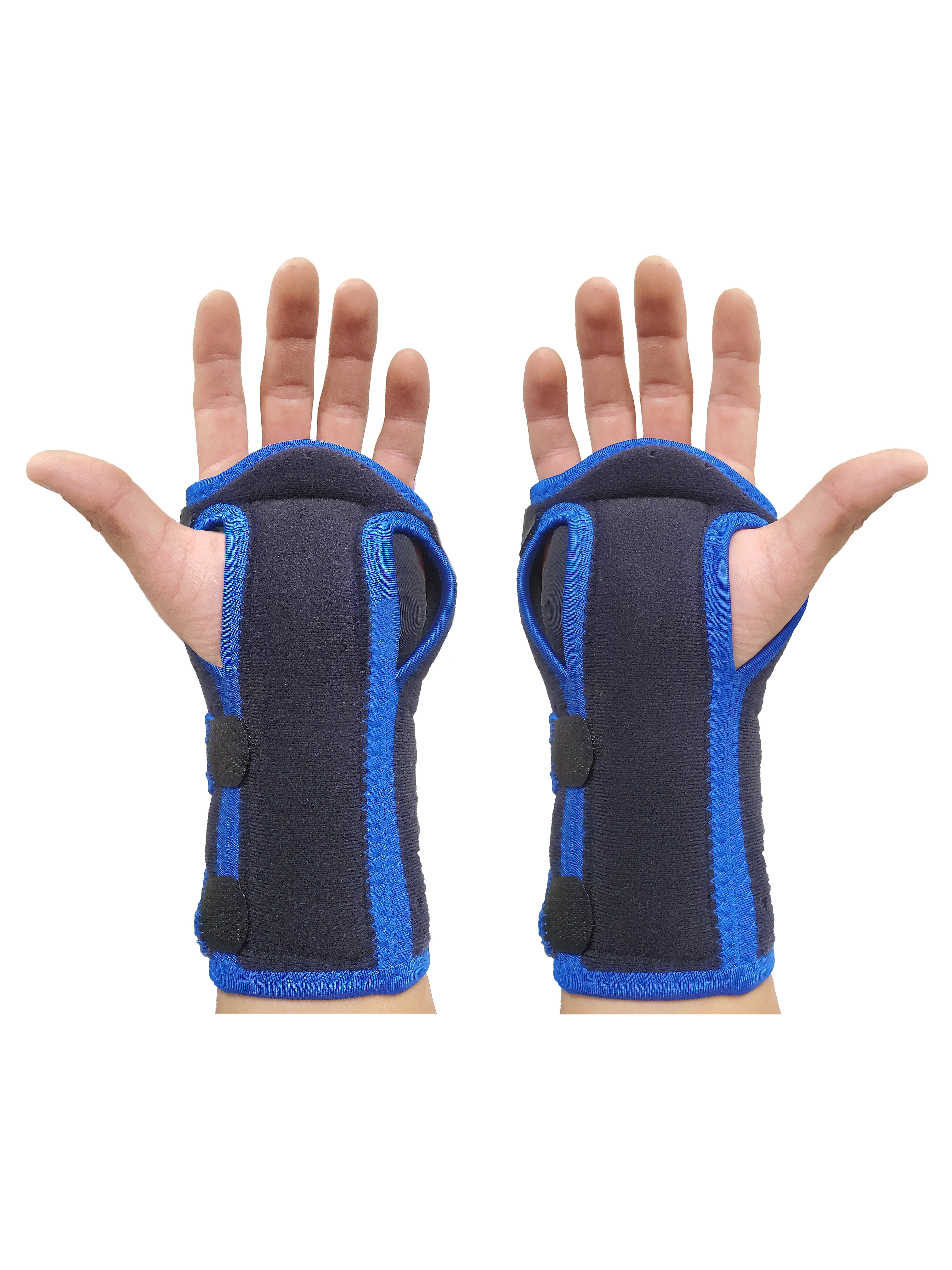 Carpal Tunnel Both Hands