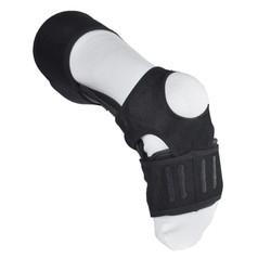Premium Dorsal Ankle Shot