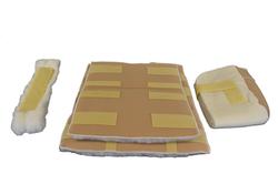 CPM Pad Kit Set