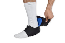 Foot Device Closing Strap