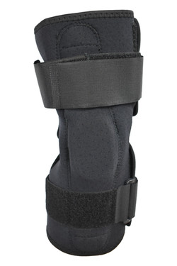 Knee Wrap Internal Hinge Vertical