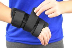 Thumb Orthosis Straps