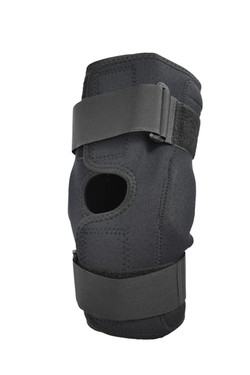 Knee Wrap Front