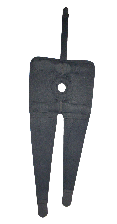 Universal Knee Open