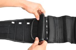 Universal Back Folding