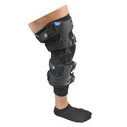 OA Knee w/ Undersleeve