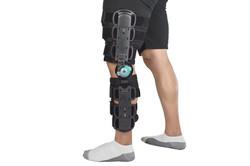 ROM Knee Side Vertical