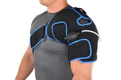 Cryo Shoulder Left Side