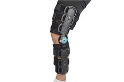 ROM Knee Side Bendable