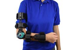 ROM Elbow on Arm