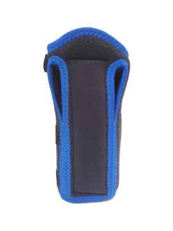 Carpal Tunnel Blue Front