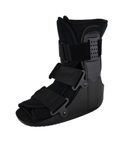 Non-Air Low Top Boot
