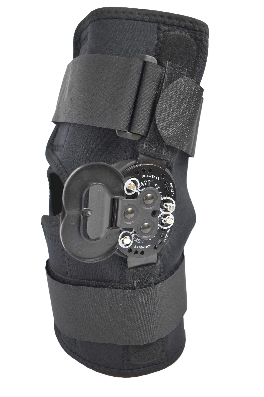 Knee External 3