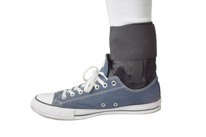 EZ Figure 8 w/Shoe