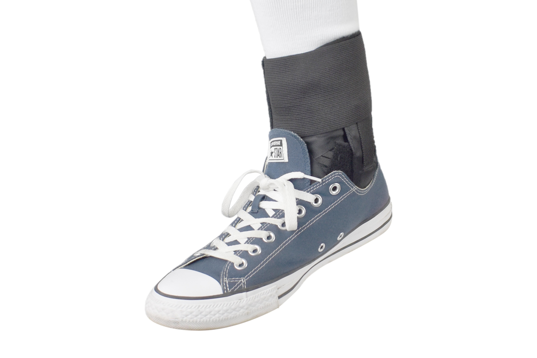 EZ Figure 8 Front w/Shoe