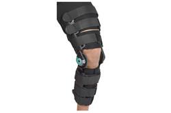 ROM Knee Front