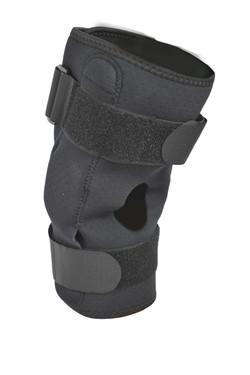 Knee Wrap Bend