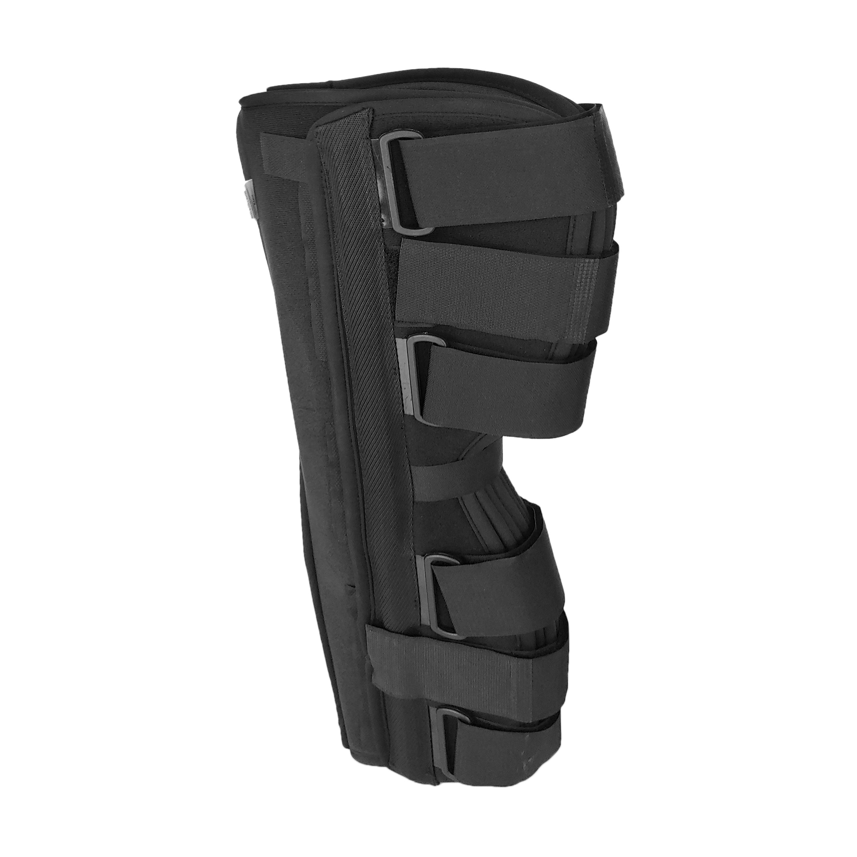 tripanel knee