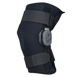 Knee Wrap External Hinge Side