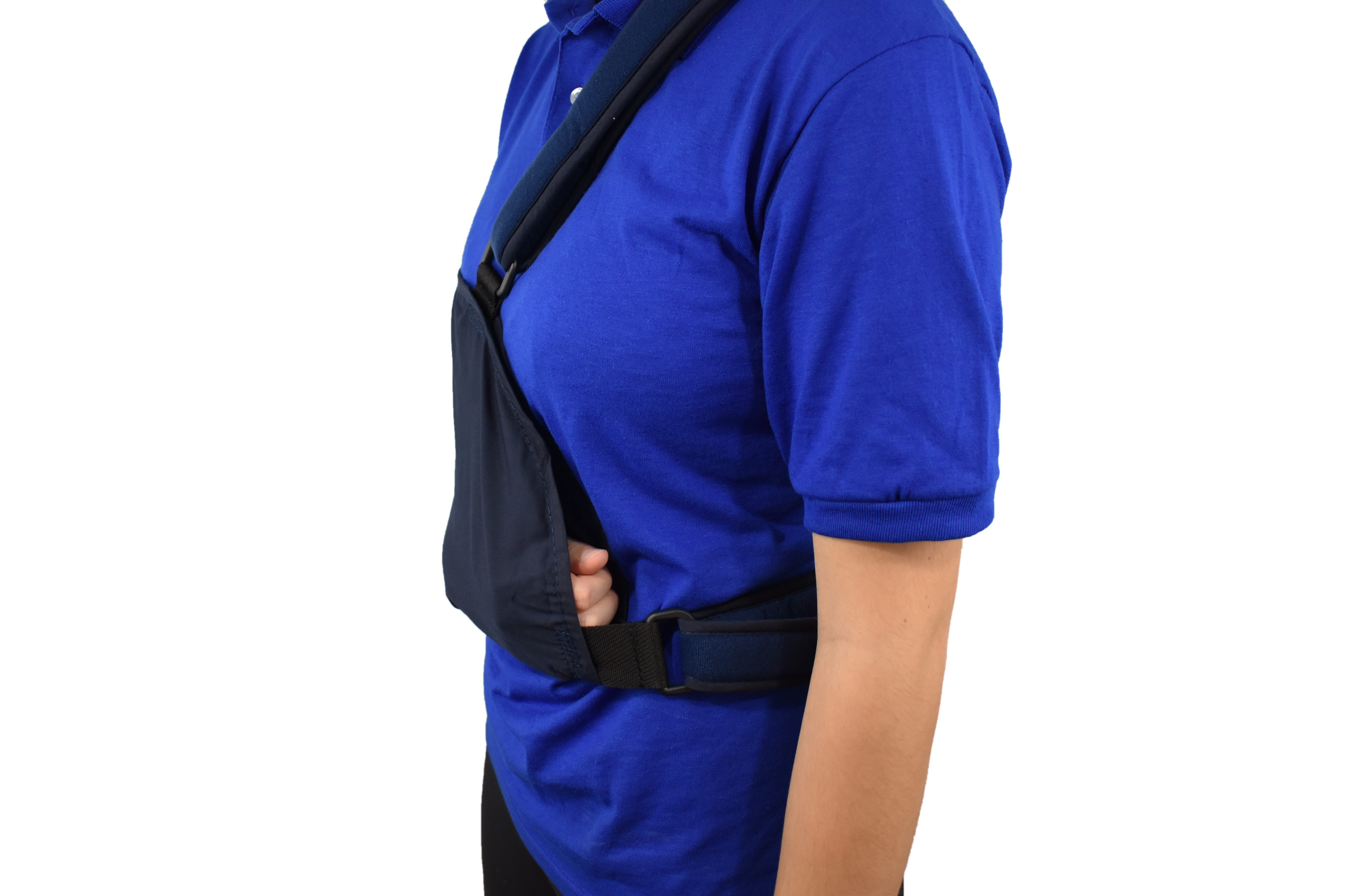 Standard Shoulder Immobilizer Side