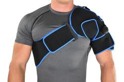 Cryo Shoulder Front