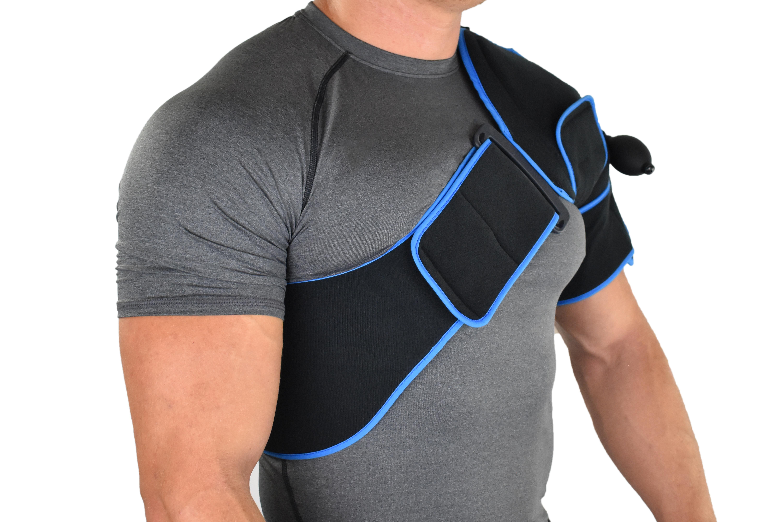 Cryo Shoulder 3