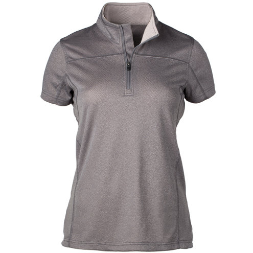 Ladies' Arroyo Wicking Quarter Zip