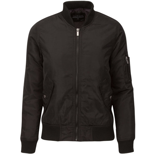 Ladies Wingover Bomber Jacket