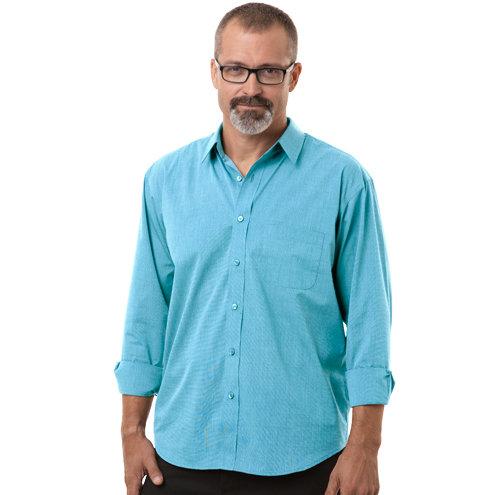 Crossweave Shirts