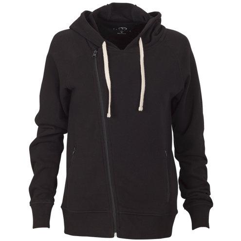 Women's Fleece Moto Jacket