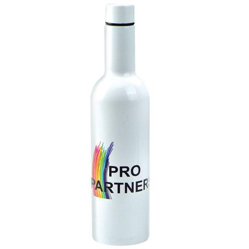 Stainless Steel Wine Bottle