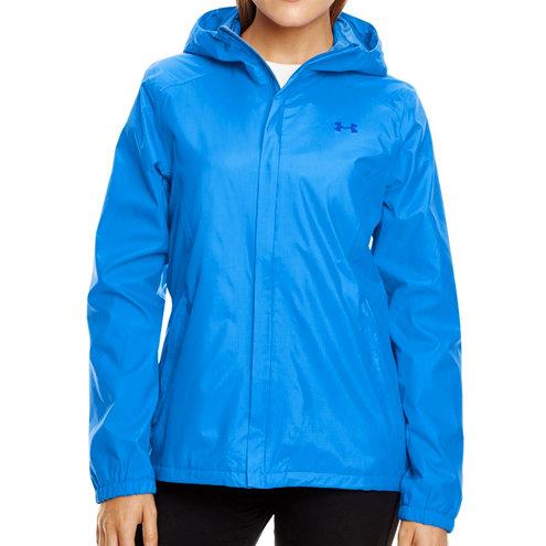 Under Armour Ladies' UA Bora Rain Jacket