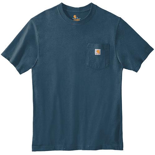 Carhartt ® Workwear Pocket Short Sleeve T-Shirt