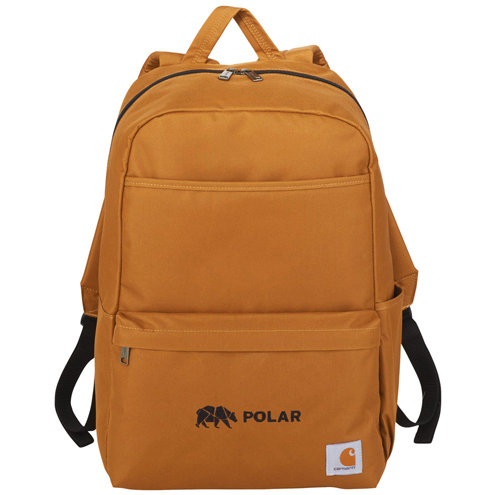 "Carhartt® 15"" Computer Foundations Backpack"
