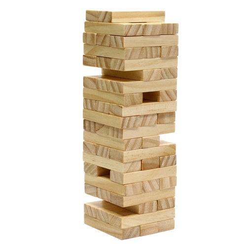 Tower of Tumbling Blocks