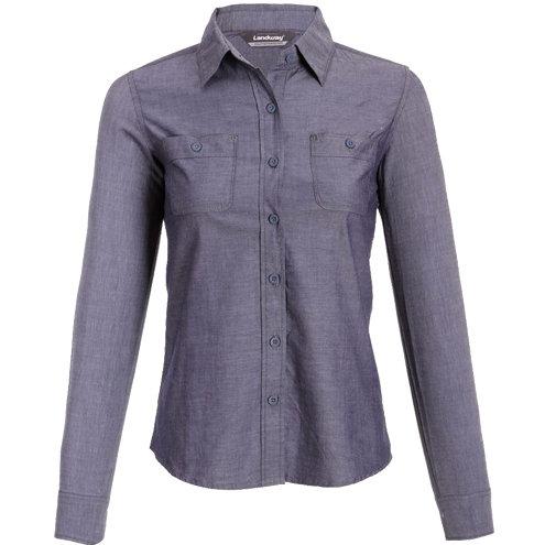 Ladies Ironside Shirt