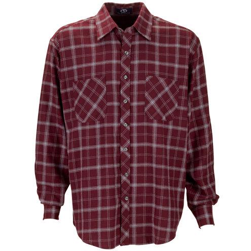Brewer Flannel Shirt