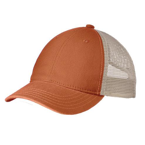 District® Super Soft Mesh Back Cap