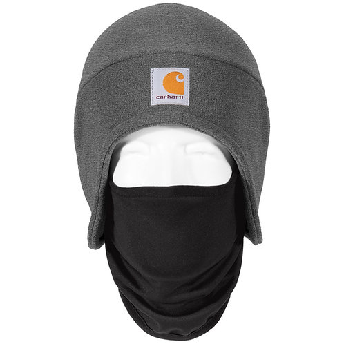 Carhartt ® Fleece 2-In-1 Headwear
