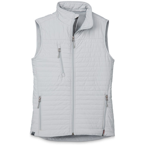 Katrina - Quilted Thermolite Vest