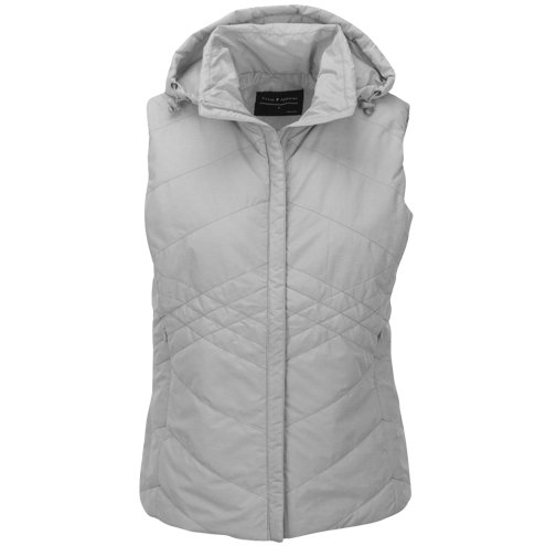 Ladies Jupiter Puffer Vest