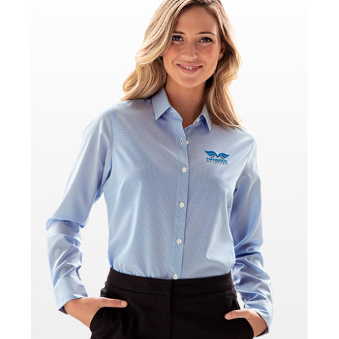 Women's Vansport™ Sandhill Dress Shirt
