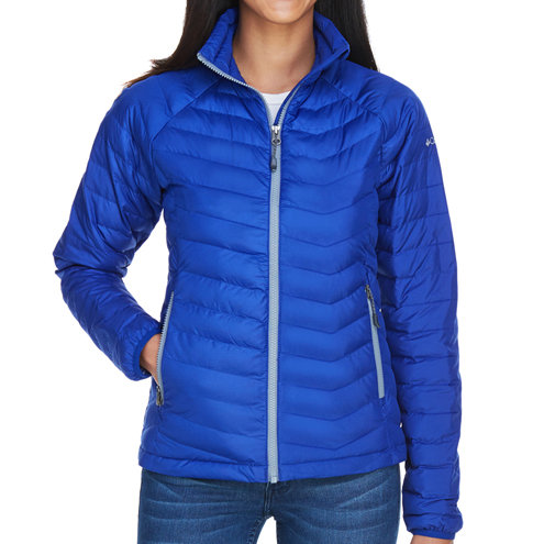 Columbia Ladies' Oyanta Trail™ Insulated Jacket