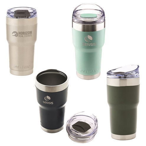 Pelican™ Traveler 22 oz. Hot / Cold Tumbler