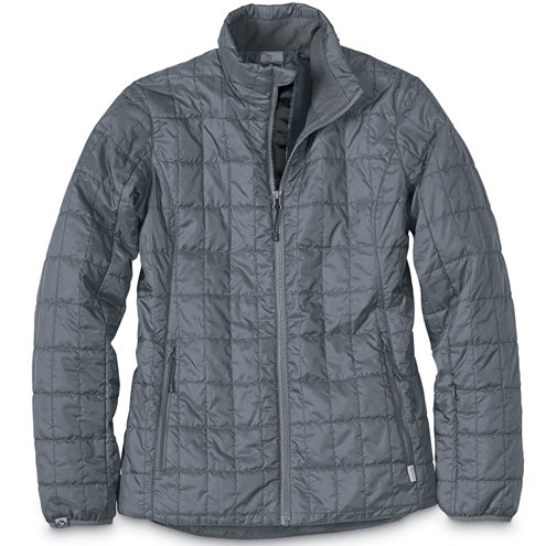 WOMEN'S THERMOLITE® TRAVELPACK JACKET