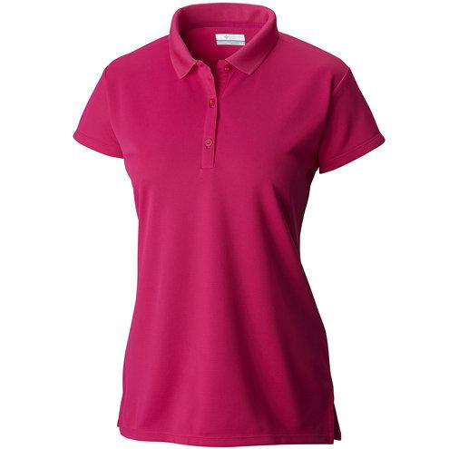 Columbia Women's Innisfree™ Short Sleeve Polo