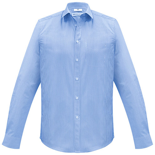 Men's Euro Long Sleeve Shirt