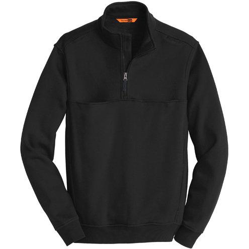 CornerStone® 1/2-Zip Job Shirt