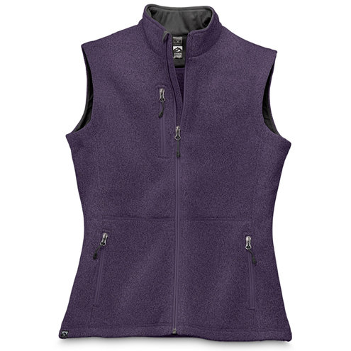 Christa - Sweaterfleece Vest