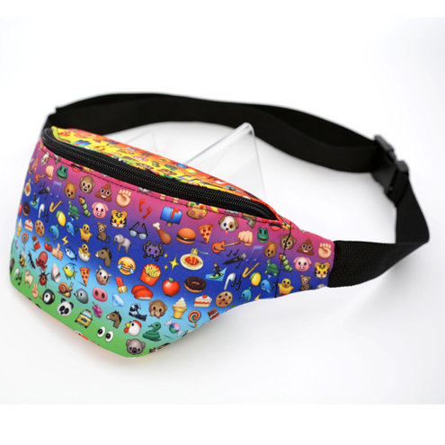 Fanny Pack - Sublimated